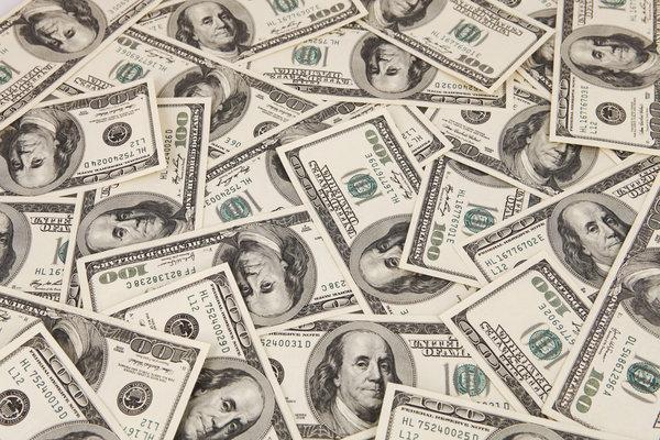 Joy of Having Money
