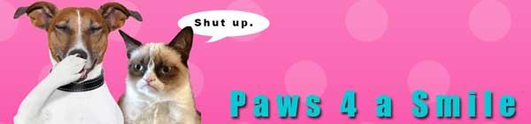 Paws 4 A Smile