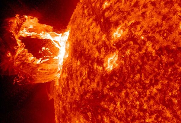 Solar Cycle and You