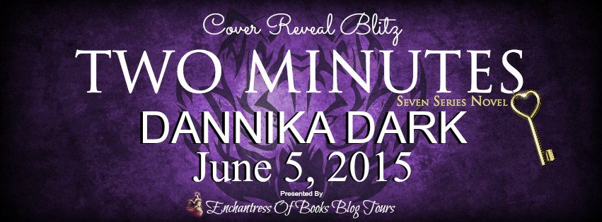 Two Minutes Cover Reveal Blitz!