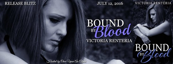 Bound by Blood Release Blitz