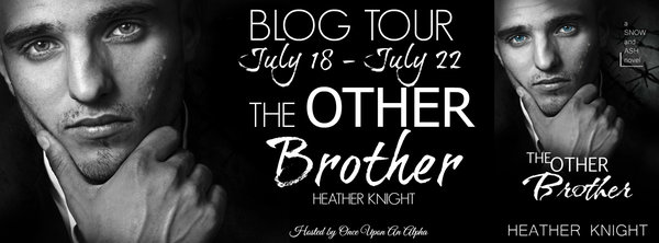 The Other Brother Blog Tour