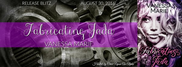 Fabricating Jade Release Blitz Review