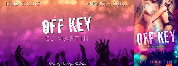 Off Key Release Blitz