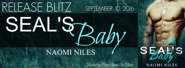 Seal's Baby Release Blitz