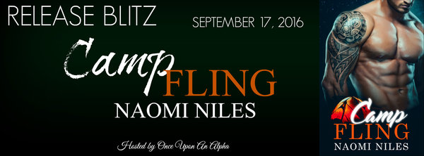 Camp Fling Release Blitz