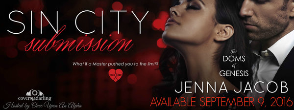 Sin City Submission Release Blitz Review
