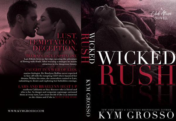 Wicked Rush Release Blitz