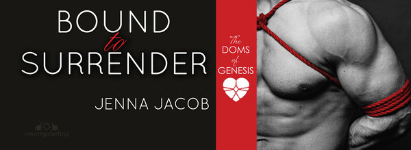 Bound to Surrender Release Blitz Review Banner