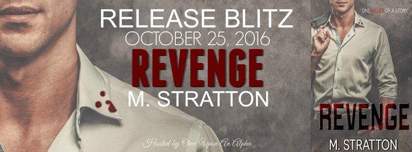 Revenge Release Blitz