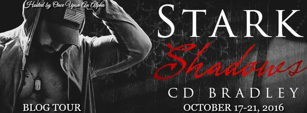 Stark Shadows Blog Tour
