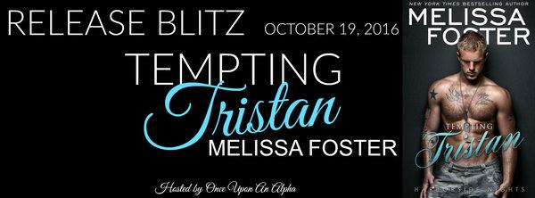 Tempting Tristan Release Blitz