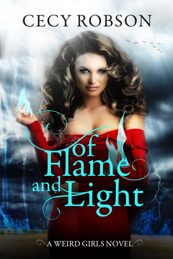 Of Flame and Light Release Blitz