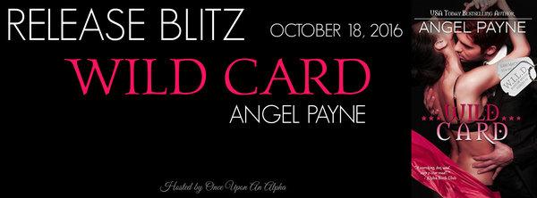 Wild Card Release Blitz