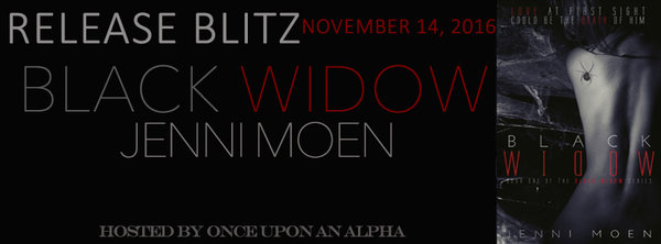 Black Widow Release Blitz