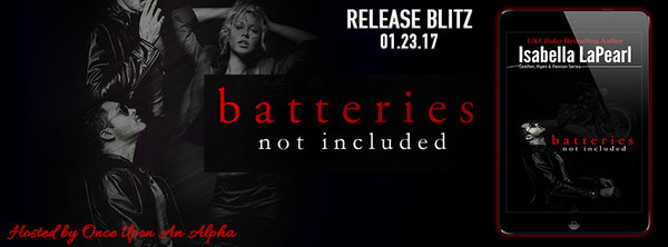 Batteries Not Included Release Blitz