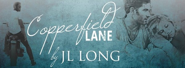 Copperfield Lane Release Blitz