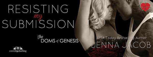 Resisting My Submission Release Blitz Banner